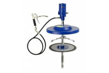 Sistem gresare pneumatic fix, 50 kg