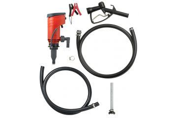 Pompă motorină PREMAxx 52 l/min. 230 V