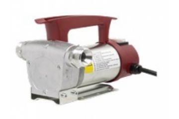 Pompă motorină MOBIFIxx 35 l/min. 12 V
