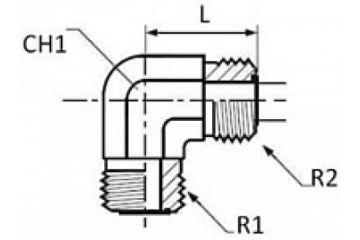 Adaptor ORS L FE