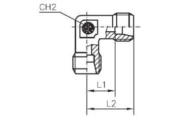 TN99 Adaptor L