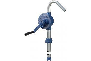 Pompă ulei rotativă pentru butoi
