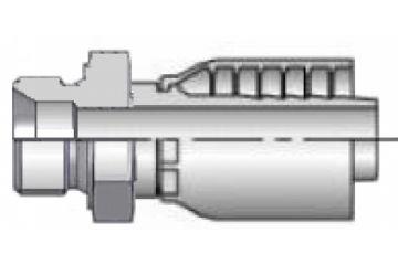 Armătură BSP exterior curătare canal
