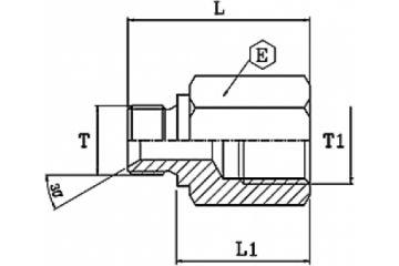 Adaptor BSP FE-FI
