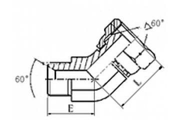 Adaptor BSP 45 FE-FI olandeză