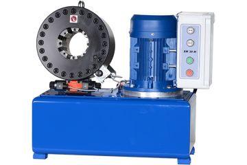 Masina sertizare electrica D-Hydro